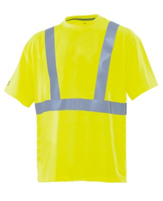 T-shirt HV Klasse 2 gelb XL