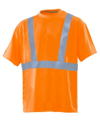 T-shirt HV Klasse 2 orange XXL