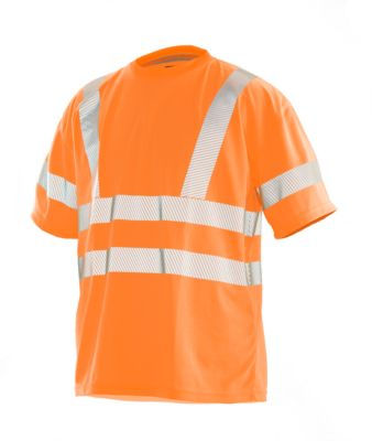 T-shirt HV orange XXXL