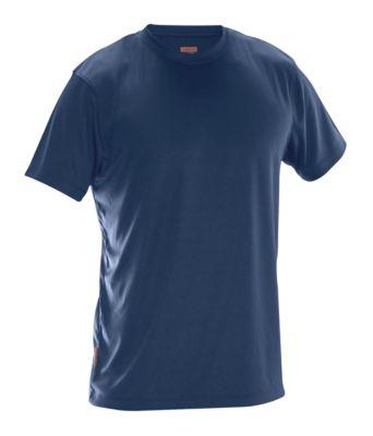 T-Shirt Spun Dye marine 4XL