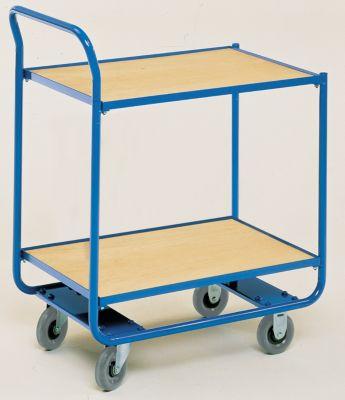 Tafelwagen dr.verm. 150 kg