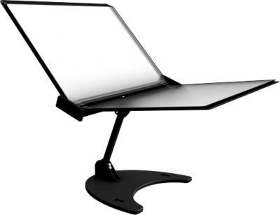 tarifold tafelstandaard 3D, met 5 zichtpanelen