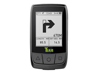 Teasi Core - GPS-Navigationsgerät