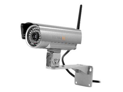 Technaxx TX-24 - Netzwerk-Überwachungskamera
