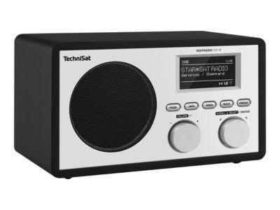 TechniSat DigitRadio 301 IR - Netzwerk-Audio-Player