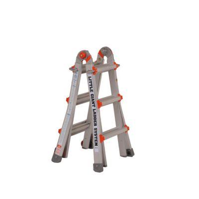 Telescopische ladder, maat 3