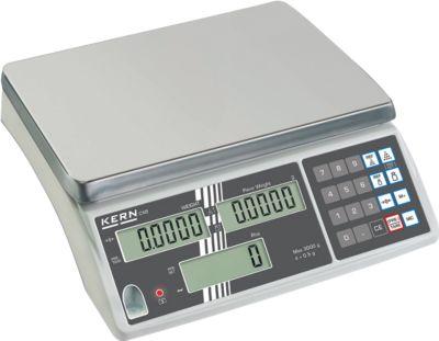 Telweegschaal KERN CXB, 30 kg