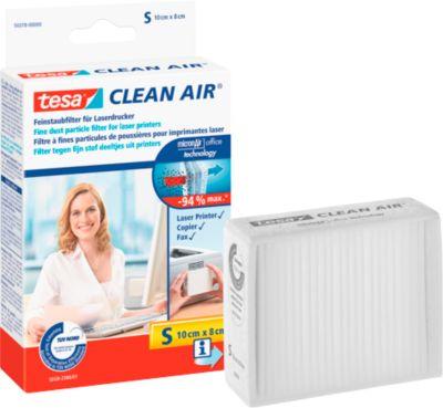 tesa Clean Air® fijnstoffilter voor laserprinter, model S