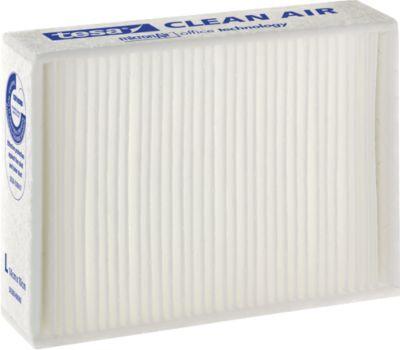 tesa® Feinstaubfilter Clean Air®, Gr. L
