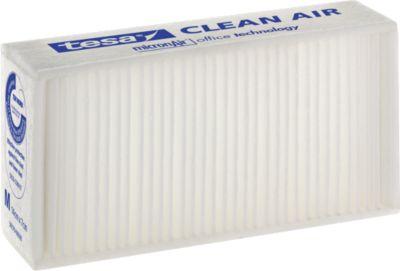 tesa® Feinstaubfilter Clean Air®, Gr. M