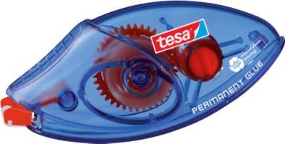 tesa® wegwerproller lijmroller Permanent ecoLogo®, tesa ref. 59090, permanent