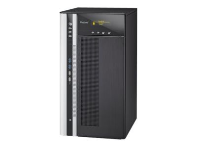 Thecus Technology TopTower N10850 - NAS-Server - 0 GB