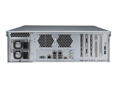 Thecus Technology W16000 - NAS-Server - 0 GB