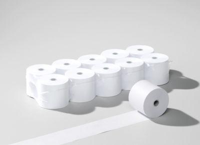 Thermo-papierrollen voor EC-kassa's, onbedrukt