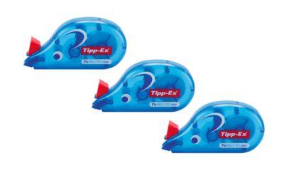 Tipp-Ex Pocket Mouse, 3 Stück