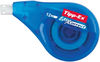 Tipp-Ex roller Easy Correct 15+5 gratis