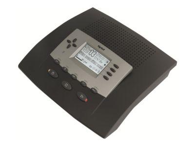 Tiptel 540 SD Anruferkennung mit Anrufbeantworter - digital