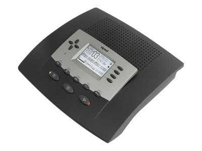 Tiptel 545 SD Anruferkennung mit Anrufbeantworter - digital