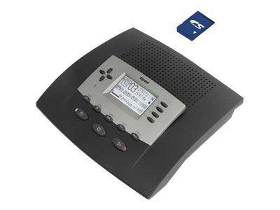 Tiptel 570 SD Anruferkennung mit Anrufbeantworter - digital