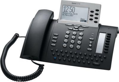 tiptel Premium-Telefon-Telefon 275