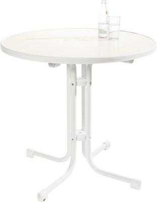 Tisch Quickstep, ø 700 mm