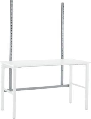 Tischaufbau für AST 18, 1200 mm