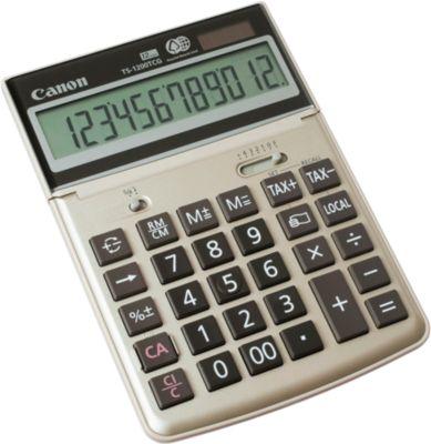 Tischrechner Canon TS-1200 TCG