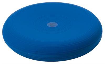 TOGU Dynair korrellkussen, diameter 33 cm, blauw
