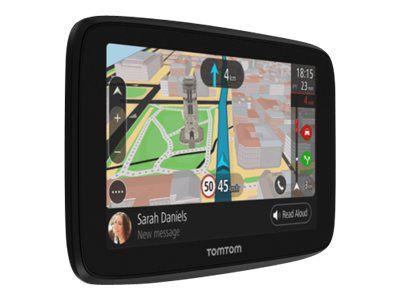 TomTom GO 520 - GPS-Navigationsgerät