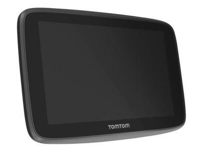 TomTom GO 5200 - GPS-Navigationsgerät
