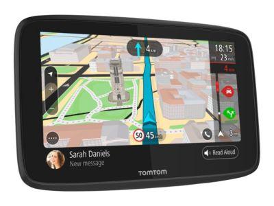 TomTom GO 620 - GPS-Navigationsgerät