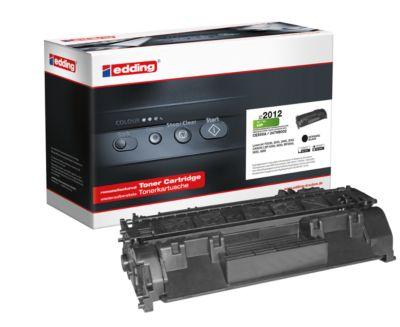 Toner Edding k. HP CE505A black