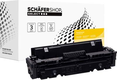 Toner Schäfer Shop baugleich Toner Canon 045H 1244C002, Druckreichweite ca. 2200 Seiten, Magenta
