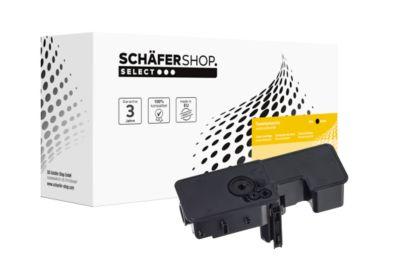 Toner Schäfer Shop baugleich Toner Kyocera TK5230C 1T02R9CNL0, für ca. 2200 Seiten, Cyan