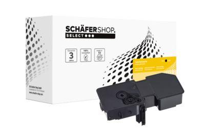 Toner Schäfer Shop baugleich Toner Kyocera TK5230K 1T02R90NL0, für ca. 2600 Seiten, schwarz