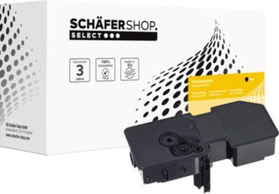 Toner Schäfer Shop baugleich Toner Kyocera TK5240K 1T02R70NL0, für ca. 4000 Seiten, schwarz