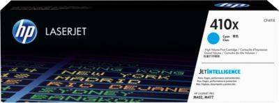 Tonercassette HP 410X cyaan CF411X