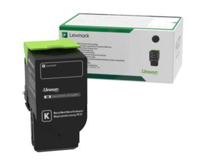 Tonerkassette C252UK0 für Lexmarkdrucker und Multifunktionsgeräte