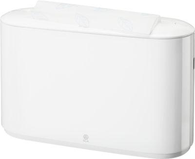 Tork Xpress® dispenser voor intergevouwen handdoekjes, wit