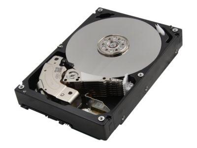 Toshiba Enterprise Capacity MG06SCA Series MG06SCA10TA - Festplatte - 10 TB - SAS 12Gb/s