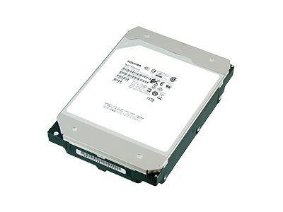 Toshiba Enterprise Capacity MG07SCA Series MG07SCA12TA - Festplatte - 12 TB - SAS 12Gb/s