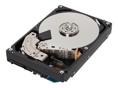 Toshiba MG04ACA400E - Festplatte - 4 TB - SATA 6Gb/s