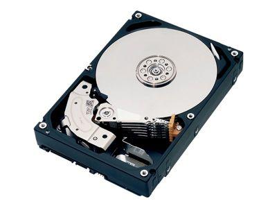 Toshiba MG05ACA series MG05ACA800E - Festplatte - 8 TB - SATA 6Gb/s