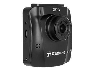 Transcend DrivePro 230Q Data Privacy - Kamera für Armaturenbrett