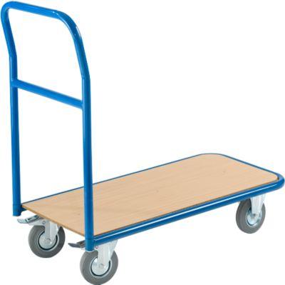 Transportwagen dr.verm. 200 kg