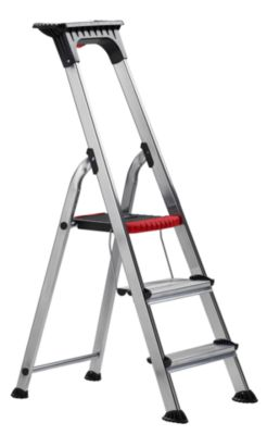 Trapladder Double Decker, 3 treden