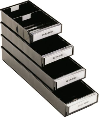 Schubladen 3020-4 ESD