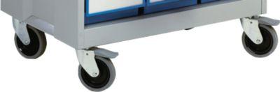 Treston Set wielen, 4 stuks