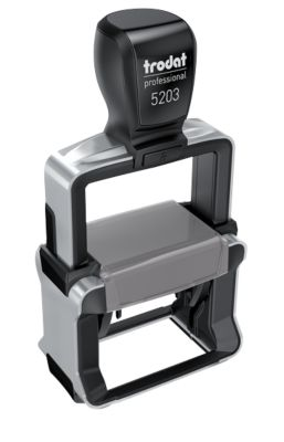 trodat Firmenstempel 5203 Professional 4.0