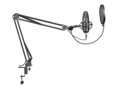Trust Gaming GXT 252+ Emita Plus - Mikrofon